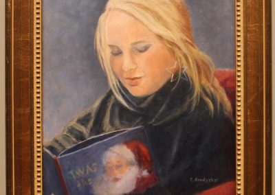 Abby by Carol Howdyshell