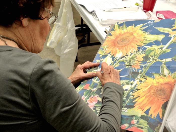 Acrylip Workshop