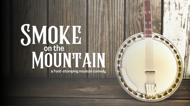 Smoke on the Mountain Event Image
