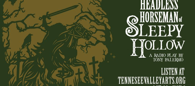 Sleepy Hollow radio playbanner