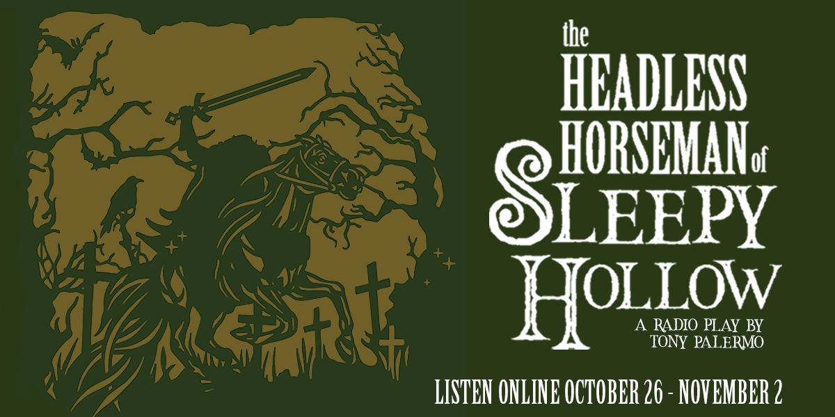 Sleepy Hollow web banner