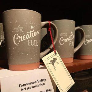 TVAA Creative Fuel Mug