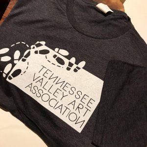 TVAA shirt gray