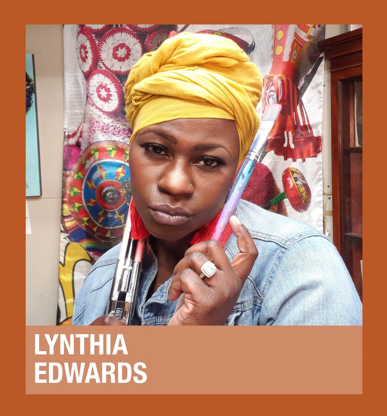 Lynthia Edwards