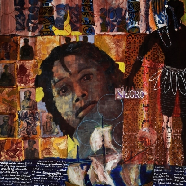 Odyssey of the Black Spirit Exhibition