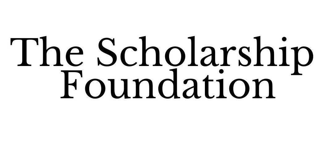 The Scholarship Foundation logo